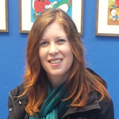 Melanie Weicherding