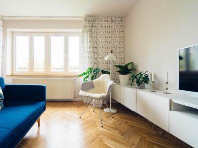 2ZKB-Wohnung mit Balkon in Trier-Ost zur Miete