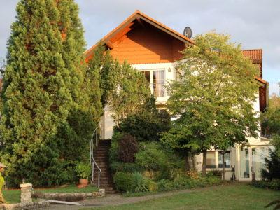 Luxuriöses Anwesen mit Moselblick in Konz-Roscheid
