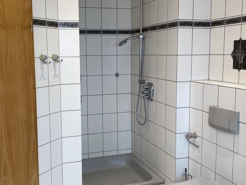 Zur Miete: Schöne Doppelhaushälfte in gefragter Lage in Konz-Roscheid sofort bezugsfertig