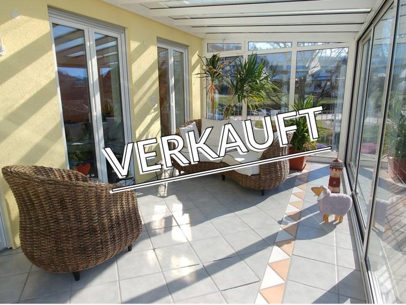 Sonniges Einfamilienhaus mit tollem Wintergarten in Ralingen-Wintersdorf